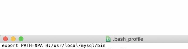 .bash_profile画面