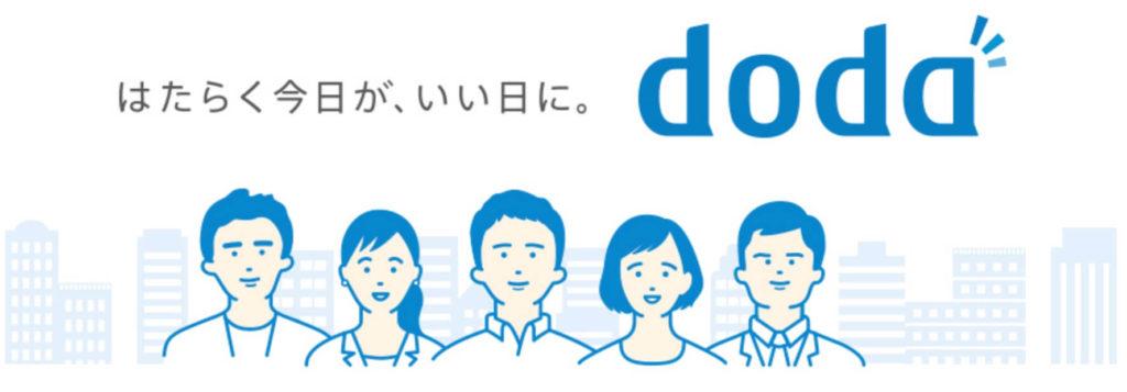 dudaのホームページ画像