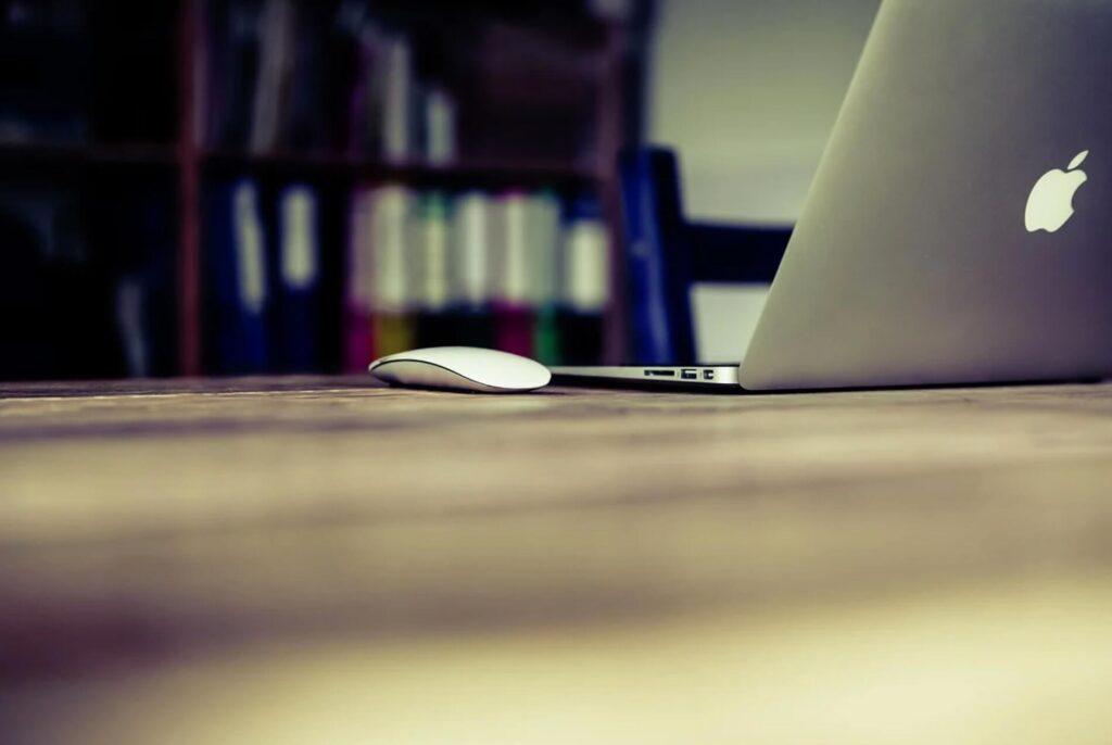 mac パソコン