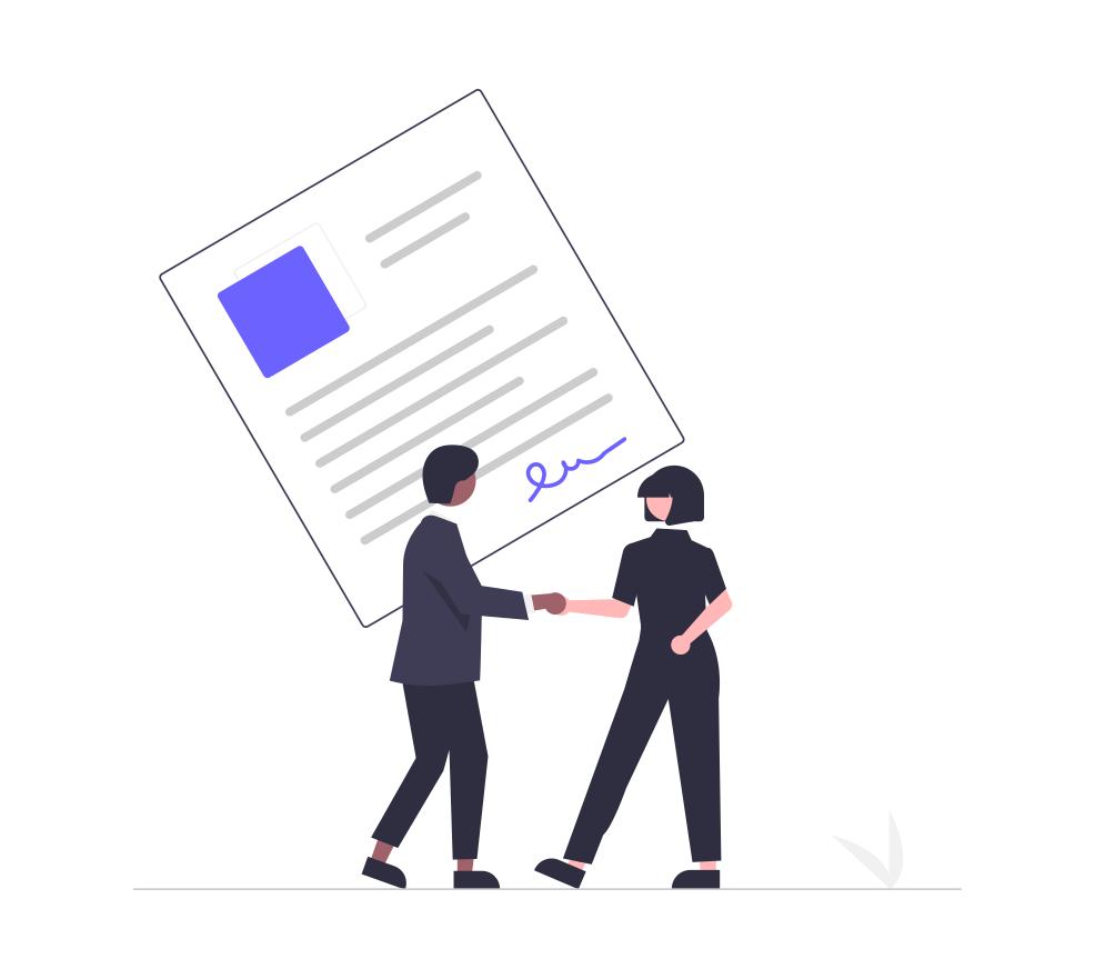 契約 合意