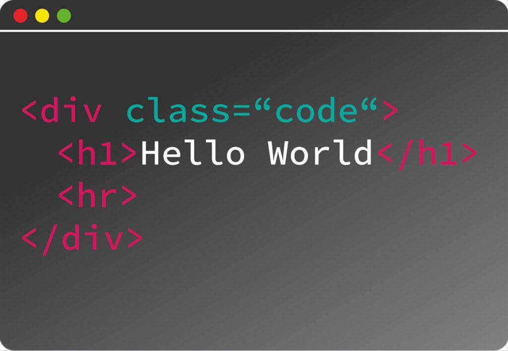 HTML CSSコード