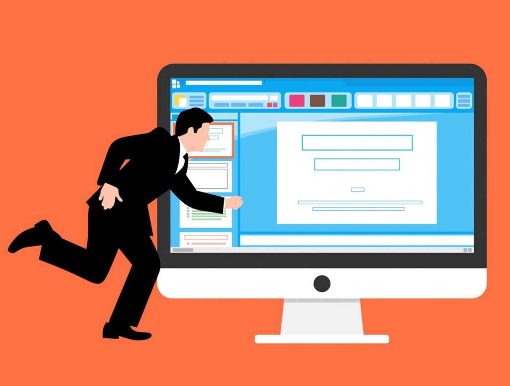 web開発する方
