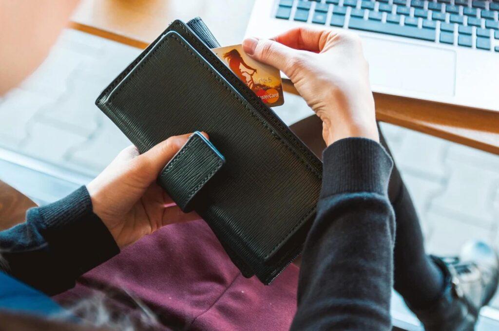 オンラインでの支払準備